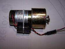 Pittman Gear Motor GM9213E115 Biomek Stacker