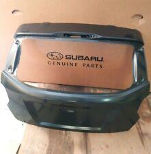 2012-17 Subaru Crosstrek Impreza Hatchback Rear Tailgate Liftgate 60809FJ0119P