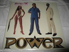 Ice-T SEALED Record Power Hip Hop Rap w/sticker Sexy Viny LP 180gram