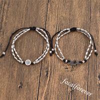 Womens Starfish Ankle Bracelet Bangle Barefoot Foot Chain Beads Jewellery Gift