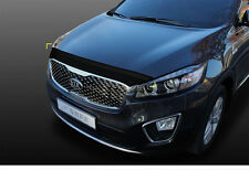 New Acrylic Bonnet Hood Guard 1pc D633 for Kia Sorento 2015-2016