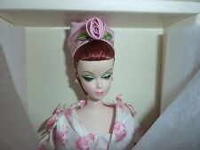 "2013  Barbie Fashion Model  Silkstone ""Luncheon Ensemble"" Barbie Doll # X8252"