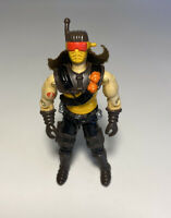 GI Joe Cobra Desert Scorpion Action Figure 1991 Hasbro Nice!