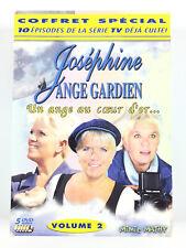 Joséphine, Ange Gardien / Volume Vol 2, 10 Episodes / Coffret 5 DVD