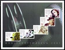 """Federale MH 46 PF 1 **, internamente. attore con pl. - errore """"macchia nel ruolo del film"""""""