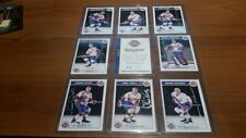 1994-95 Zeller's Masters Of Hockey - Signature Series (Beliveau,Richard,Keon...)
