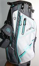 NEW WILSON STAFF HYBRID STAND BAG LIGHTWEIGHT CART BAG 14 WAY DIVIDER