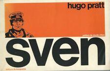 RARE EO 1976 + HUGO PRATT  : SVEN. L'HOMME DES CARAÏBES