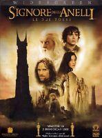 Il Signore degli Anelli - Le due torri - DVD D041168