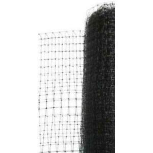 Polypropylene Deer Fence 7 x 100 Ft Garden Crop Plastic Barrier Fencing Black