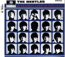 THE BEATLES A HARD DAY'S NIGHT ENHANCED REMASTERED CD DIGIPAK NEW