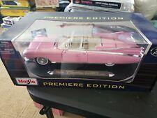 Maisto 1959 Cadillac Eldorado Biarritz 1:18 Scale Die-Cast Car 2008
