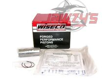 Wiseco Piston Kit 3.527 in 9.5:1 Harley Davidson Shovelhead 1340 1978-1984