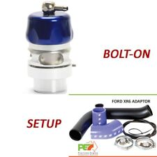 *TURBOSMART* Blow Off Valve For,. Ford Falcon BA BF XR6 Turbo+Vee Port Pro BO...
