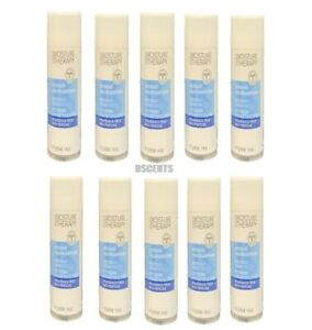 10 Pack Of Avon Moisture Therapy Intensive Healing Moisturizing Lip Balm .14 oz