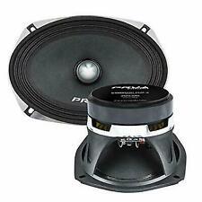 PRV Audio 69MR500PHP-4 6 inch x 9 inch Midrange Car Speaker