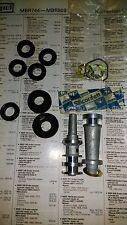 Renault 20 (1976-1984) New Brake Master Cylinder Repair Moprod MBR768