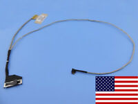 Original LCD LVDS VIDEO SCREEN CABLE for HP 15-F209wm 15-F271wm Laptop 15.6''