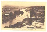 CPA 34 - 7. BEZIERS - la Vallée de l'Orb vue de SAint-Nazaire - LL