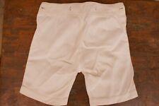 (3) Antique Linen Boys Underwear Under Garments White Linen Possibly Nos