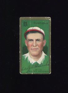 1911 T205 Ed Abbaticchio Card - Poor      #1303