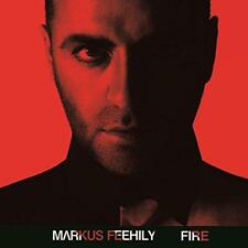 Markus Feehily - Fire (Deluxe Version) (NEW CD)