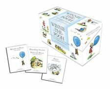 Brand New Winnie The Pooh The Complete Childrens Collection 30 Books Pack Set