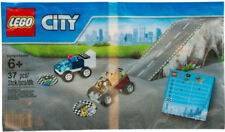 Race Car City LEGO Polybag