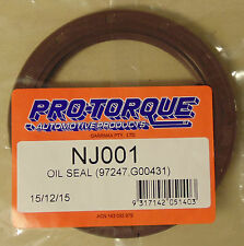 Protorque Rear Main Seal for 4AGE TOYOTA Corolla Levin Sprinter Trueno AE86 MR2