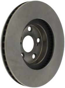 Disc Brake Rotor-C-TEK Standard Front Centric 121.44114