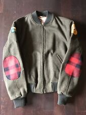 Filson Wool Jkt - 2196 Model - UltraRARE - Sz 48 (it XL/54) - New With Tags