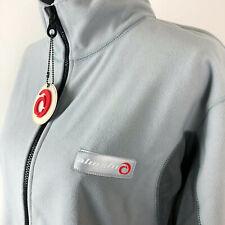 Audemars Piguet Alinghi Fleece Jacket in Light Grey XL