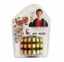Rubik's Cube Brain teasers Speed Stickerless Dot Design Linggan x3x3 Puzzles Toy