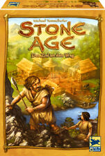 A222 Hans Im Glück 48183 - Stone Age Strategiespiel