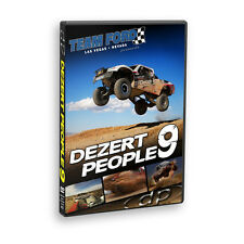Dezert People 9 DVD