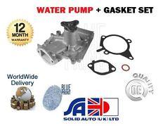 para Mazda Demio + E E2000 Furgoneta 2.0+ MX3 1.6 Sport Bomba de Agua NUEVA +