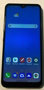 LG K51 LMK500QM - 32GB - Titan (Unlocked) Fast Shipping Excellent Used