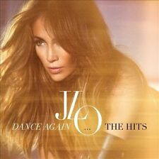 Dance Again The Hits Jennifer Lopez Greatest Hits CD Sealed ! New ! 2012