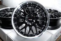 "17"" Wheels Mini Clubman Cooper Audi A3 A4 Mercedes E230 E320 E350 EOS Rims 5x112"