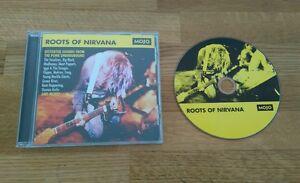 Roots Of Nirvana 2011 UK Compilation CD Mudhoney The Vaselines Big Black Grunge