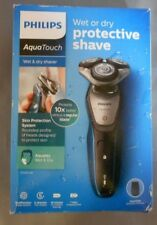 PHILIPS AQUATOUCH WET + DRY S5420/06 SMARTCLICK PRECISION TRIMMER