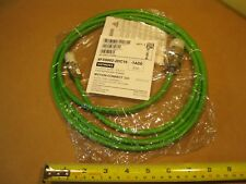 Siemens 6FX5002-2DC10-1AD0 Motion-Connect Signal Cable 3M Sinamics Drive CLIQ