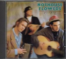 HOTHOUSE FLOWERS - PEOPLE - CD (COME NUOVO)