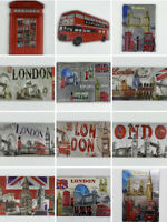 Fridge Magnet Gift London Icons Souvenir