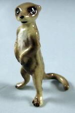 Hagen Renaker miniature made in America Meerkat