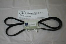 Genuine Mercedes-Benz Engine V-Belt - Fits ALL Models