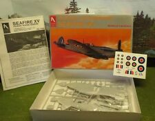 Hobby Craft Vickers Supermarine Seafire XV 1/48 Model Airplane Kit #HC1584