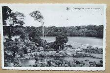 CONGO - STANLEYVILLE - CHUTES DE LA TSHOPO