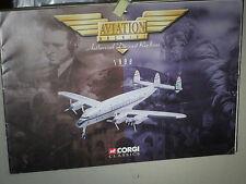 RARE CATALOGUE VENDEUR CORGI Gd FORMAT 1er S.1998/ SPECIAL AVIATION 1940/1980