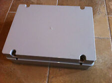 """Waterproof Adaptable Junction Box Enclosure 16""""x 12""""x 5"""" Join Cable 400x300x130"""